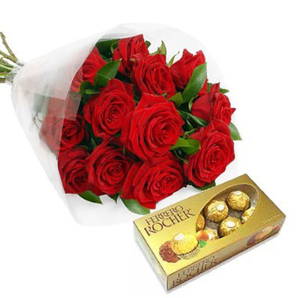 12 Rosas_12_rosas_bouquet_con_chocolates